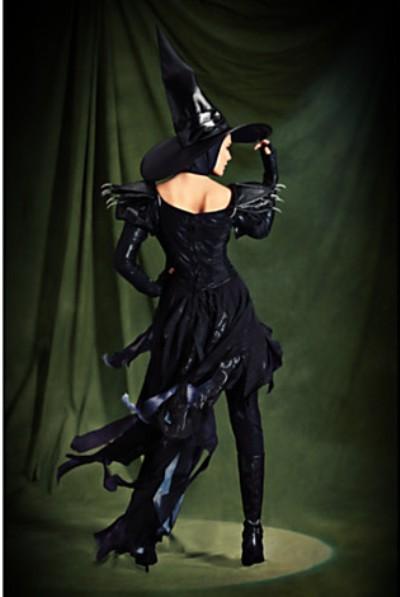 Oz Wicked Witch 4