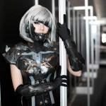 Raiden (Metal Gear) - Pax East 2013 - Picture by Anna Fischer