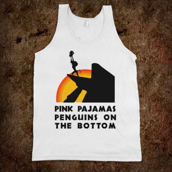 lion-king-pink-pajamas-alternate-tank.american-apparel-unisex-tank.white