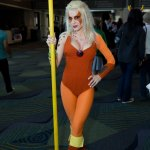 Cheetara (Thundercats) - MegaCon 2013 - Picture by David Ngo
