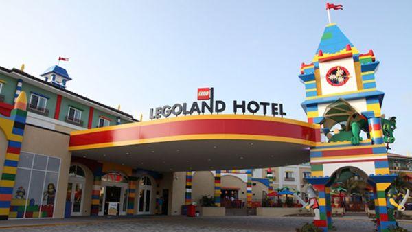 legoland hotel 1
