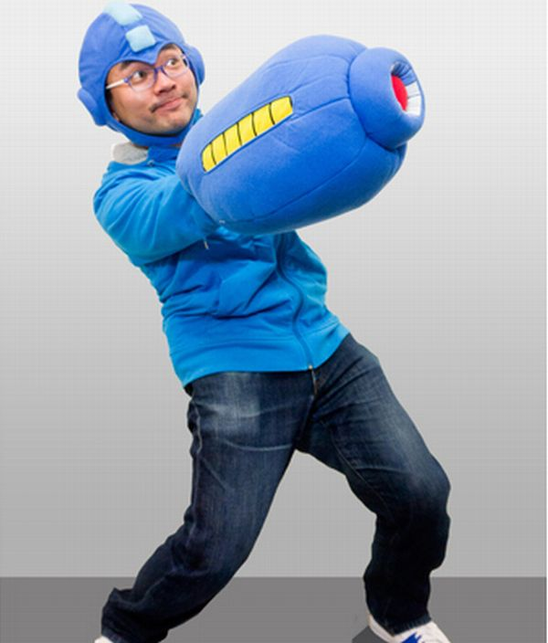 megaman-costume-capcom-japan