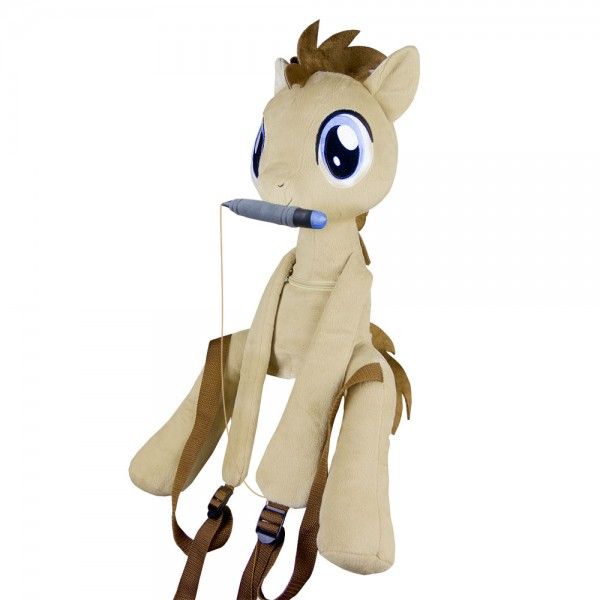 Doctor-Hooves-Backpack