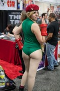 Cammy (Street Fighter) - San Diego Comic-Con (SDCC) 2013 (Day 1)