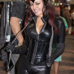 Catwoman - San Diego Comic-Con (SDCC) 2013 (Day 3)
