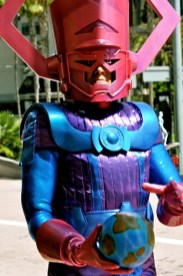 Galactus - Photography: Christopher Frier Brown