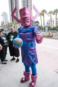 Galactus - San Diego Comic-Con (SDCC) 2013 (Day 4)