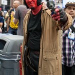 Hellboy - San Diego Comic-Con (SDCC) 2013 (Day 1)