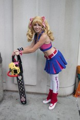 Juliet Starling - San Diego Comic-Con (SDCC) 2013 (Day 4)