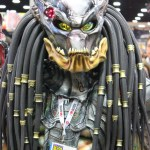 Predator (SDCC 2013) - Photography: Insidethemagic