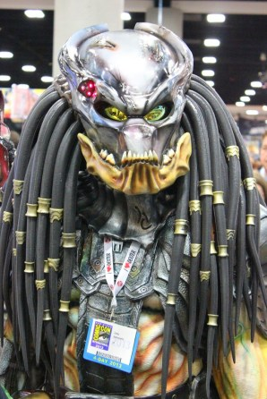 Predator (SDCC 2013) - Photography: Insidethemagic