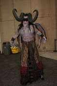 Illidan Stormrage - San Diego Comic-Con (SDCC) 2013 (Day 4)