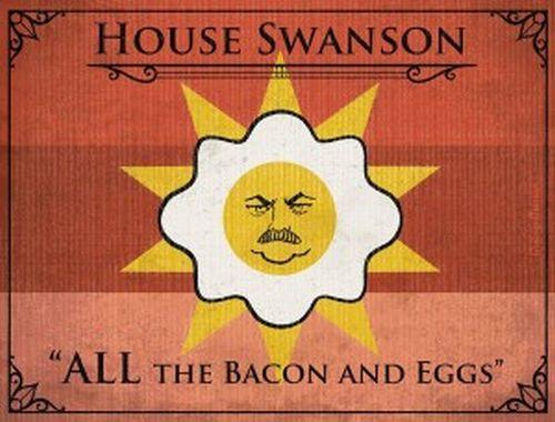 house swanson