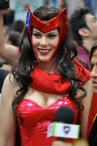 Scarlet Witch - San Diego Comic-Con 2013 - Photography: Christopher Frier Brown