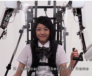 MK3: The World's First Commercially Available Robotic Exoskeleton