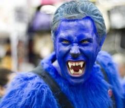 The Beast - San Diego Comic Con (SDCC) 2013 - Photography: San Diego Shooter