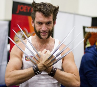 Wolverine - San Diego Comic Con (SDCC) 2013 - Photography: San Diego Shooter