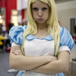 Alice - MCM London Comic-Con 2013