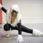 Black Cat (Tabitha Lyons) - MCM London Comic-Con 2013