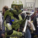 Master Chief - MCM London Comic-Con 2013