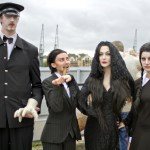 The Addams Family - MCM London Comic-Con 2013