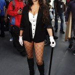 Zatanna – New York Comic Con (NYCC) 2013 - Geeks are Sexy