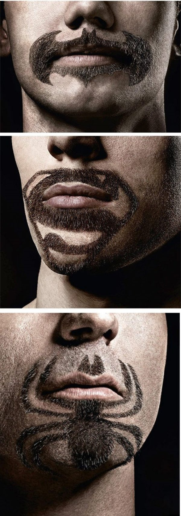 superherobeards
