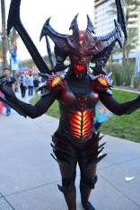 Blizzcon 2013 - Picture by Martin Wong - 12