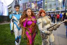 Blizzcon 2013 - Picture by Martin Wong - 7