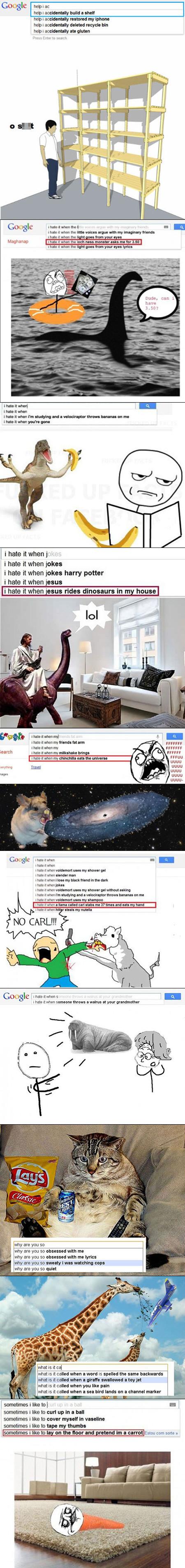 google-illus