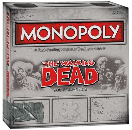 walkingdeadopoly box