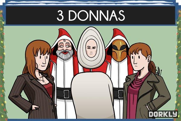 3-donnas