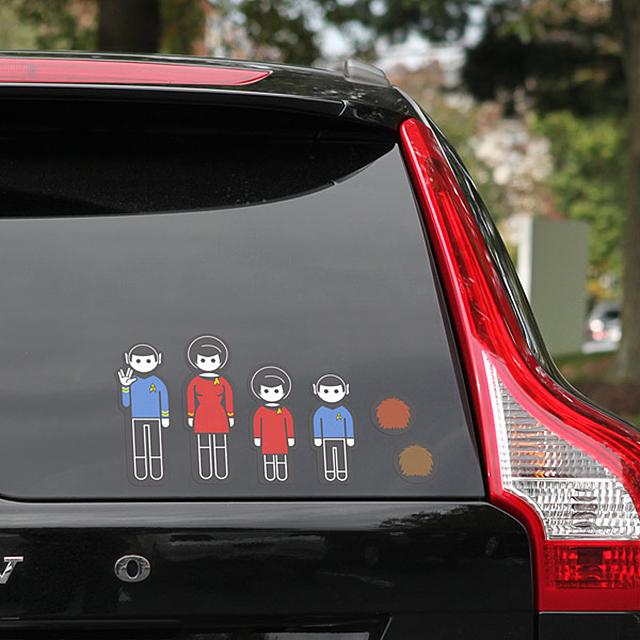 star-trek-family