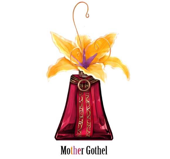 perfume-gothel