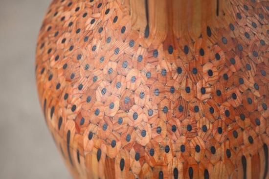 pencil vase 1