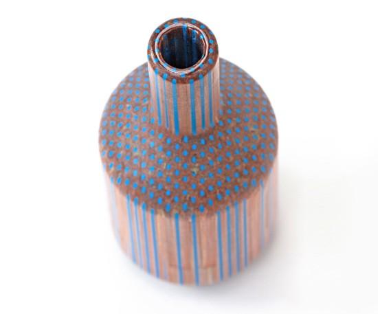 pencil vase 2