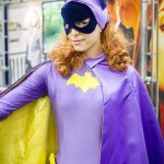 Classic Batwoman - SDCC 2014 - Geeks are Sexy