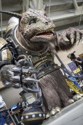 Creature - SDCC 2014 - Geeks are Sexy