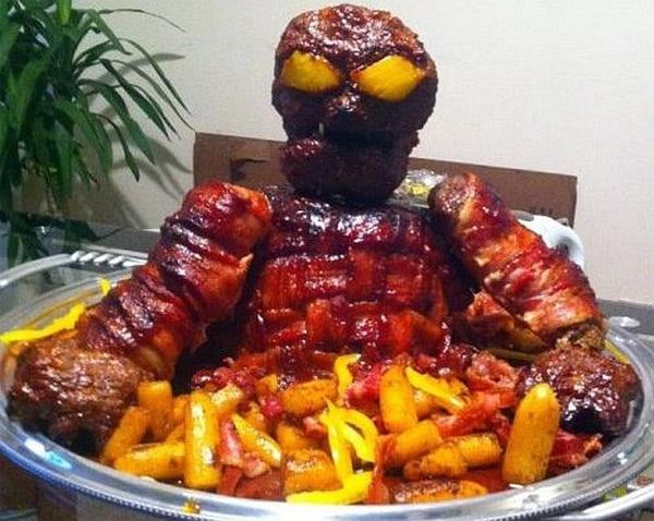 bacon-demon