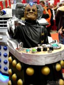 Davros (Doctor Who) – Montreal Comic Con 2014 – Photo by Geeks are Sexy