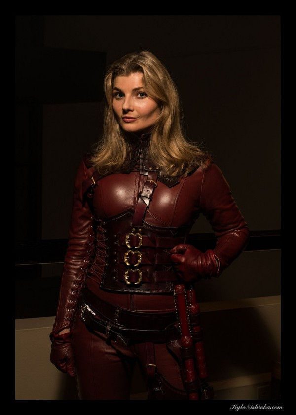 Mord Sith (DragonCon 2014) Photography: Kyle Nishioka