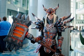 BlizzCon 2014 - Photo by Davann Srey Photography