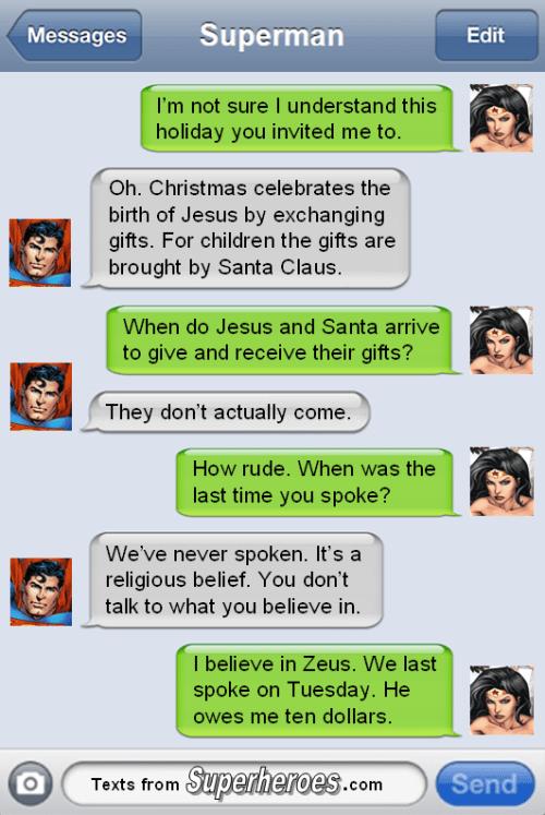 super-santa