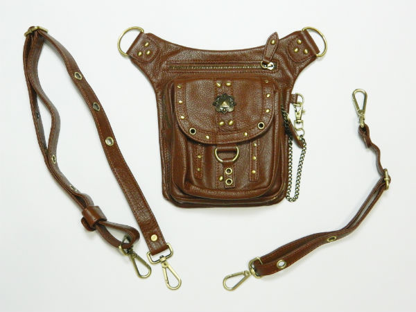 sexy pouch purse parts