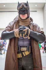 Batman (From Batman v Superman) - London Super Comic Con 2016 - Photo by Geeks are Sexy