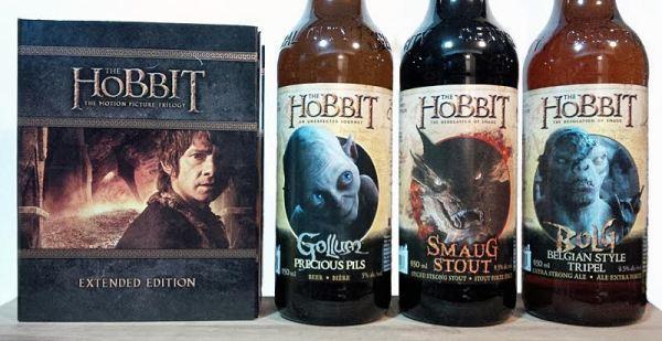 Hobbit Beer