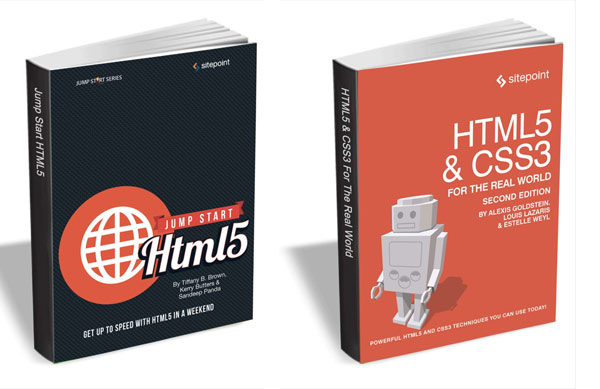 8 Free Ebooks If You Want To Learn Web Development A Value Of 240 Total