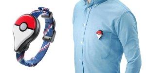 NOW AVAILABLE: Nintendo Pokémon GO Plus Accessory