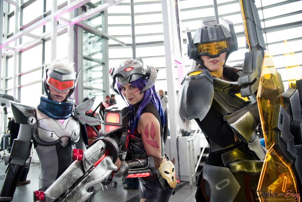 Geeksaresexy cosplay