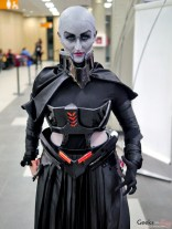 Sith (Khiral Cosplay) - Geekfest Montreal 2016 - Photo by Geeks are Sexy